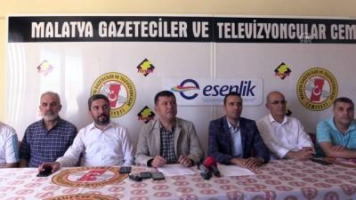 genel baskan - CHP'nin Siyasi Etik Kurulu oluşturulmasını öngören kanun teklifi - MALATYA