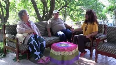 gumus madalya - Huzuru Köyde Bulanlar - Doğa tutkusu Teksas'tan Zeytinliova'ya getirdi - MANİSA