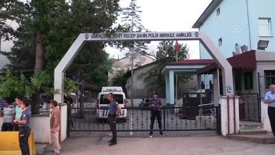 nadan - 3 katlı tarihi ahşap bina çöktü - KASTAMONU