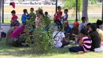 nani - Didim'de 46 düzensiz göçmen yakalandı - AYDIN