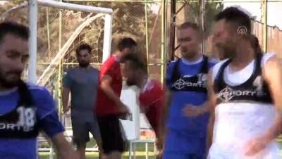 Hatayspor'da yeni sezon hazırlıkları - HATAY