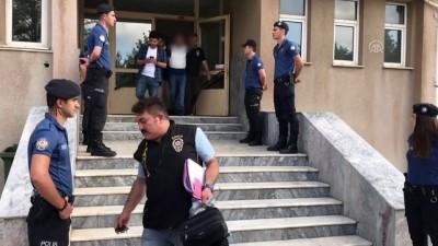 nayet zanlisi - Çorlu'daki cinayet - TEKİRDAĞ