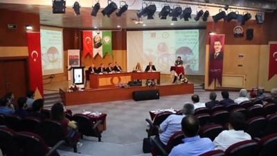 'TÜBA Enerji Depolama Teknolojileri Çalıştayı' - IĞDIR