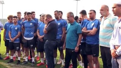 katar - Çaykur Rizespor'da yeni sezon hazırlıkları başladı - RİZE