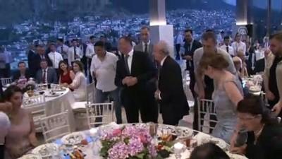 Kılıçdaroğlu, Hatay'da düğüne katıldı (2)