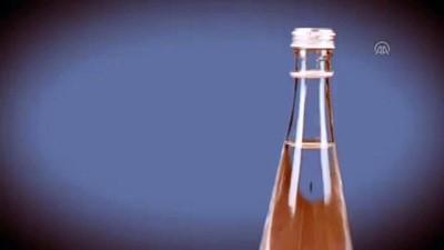 Sağlık Bakanlığı'ndan 'bottlecapchallange' videosu - ANKARA