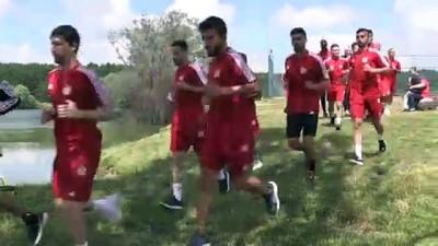 teknik direktor - Sivasspor yeni sezon hazırlıklarına başladı - BOLU