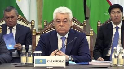 yeni strateji - AB'nin yeni Orta Asya Stratejisi Kırgızistan'da tanıtıldı - BİŞKEK