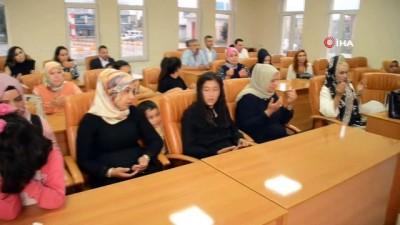 Ağrı Belediyesi'nden yeni uygulama: Dini ve resmi nikah birlikte kıyılabilecek