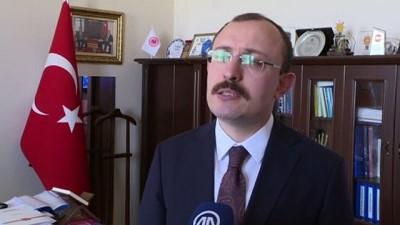 AK Parti Grup Başkanvekili Mehmet Muş: 'Milletimiz darbeye asla geçit vermez' - TBMM