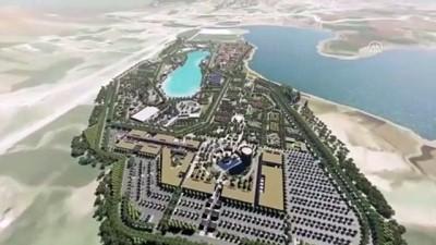 EXPO 2023 hazırlıkları - KAHRAMANMARAŞ