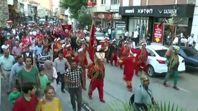 Kırıkhan'da 13. Geleneksel Kavun Festivali - HATAY