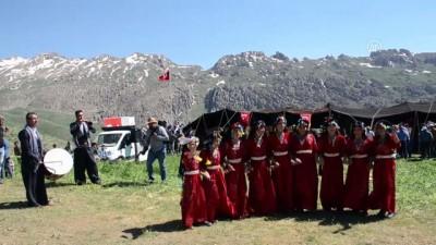 Yaylalar turizme kazandırılacak - ŞIRNAK