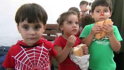 Ayvalık'ta 36 göçmen jandarmanın dikkati sayesinde yakalandı