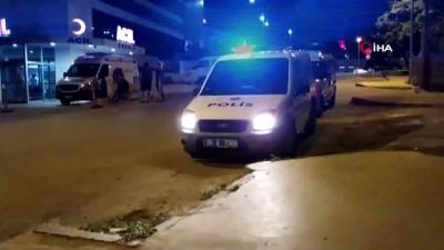 nayet zanlisi -  Cezaevinden izinli çıkıp 2 kişiyi öldürdü