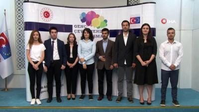 Genç çevirmenler yarışmasının kazananları belli oldu
