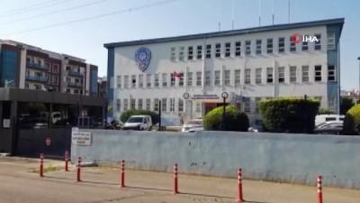 yakalama karari -  İnsan kaçakçılarına büyük darbe: 55 gözaltı, 26 kişi aranıyor