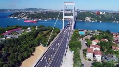 kalaba -  İstanbul Boğazının gözdelerinden 59 yıllık yalı 140 milyon liraya yeni sahiplerini arıyor