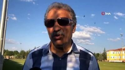 milli futbolcu - Kayserispor Başkanı Erol Bedir: 'Deniz için 3 büyükler ile görüşüyoruz'