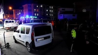 market - Silahlı saldırı: 1 ölü, 1 yaralı - MANİSA