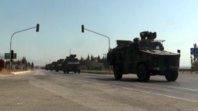 zirhli araclar - Sınır birliklerine komando sevkiyatı - HATAY