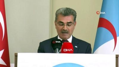Türkmenlere Suriye'ye dönün çağrısı