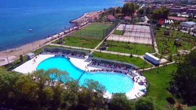 Ankara'da tatil kampları için başvurular başladı