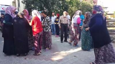 Ev sahipleri sinir krizleri geçirdi... Kırıkkale'de yangın: 1 ölü