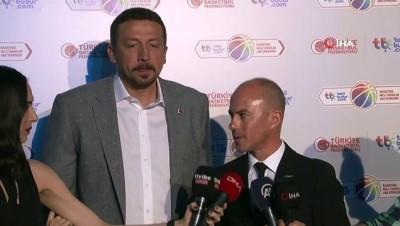 kalamis - Hidayet Türkoğlu: 'Dünya Kupası öncesi güzel bir atmosfer içerisindeyiz'