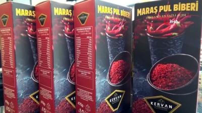 Kahramanmaraş'ın 800 çeşit yemeğinin tanıtımı için gastronomi derneğinden destek geldi