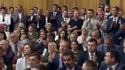 cumhurbaskani -  MHP Genel Başkanı Bahçeli: 'Sayın Kılıçdaroğlu için çember daralıyor'