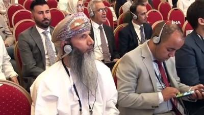 """""""Ortadoğu ve Kuzey Afrika Düşünce Kuruluşları Buluşması"""""""