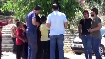 Suriyeli genç silahla vurularak öldürüldü