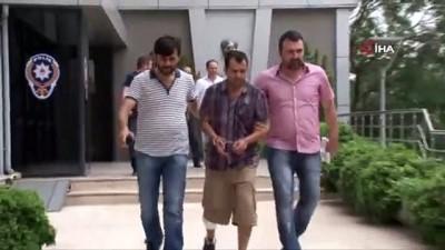tahrik indirimi -  Tabure cinayetine 36 yıl hapis