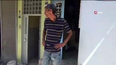 agir yarali -  Tartıştığı karısının evden gitmesine kızdı evi ateşe verdi: 1 ölü