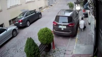polis kamerasi -  Ticari taksili hırsızlık şebekesine operasyon: 20 gözaltı