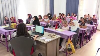 Diyanetten 4 milyon öğrenciye çevre eğitimi - ANKARA