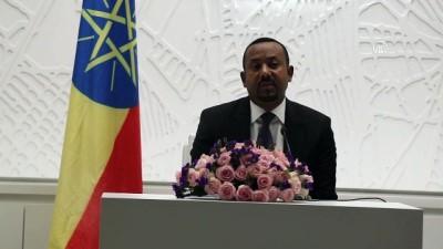 siyasi parti - Etiyopya'da koalisyon seçimleri gelecek yıl yapmakta kararlı - ADDİS ABABA