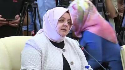 kamu gorevlileri - Memur ve memur emeklilerinin zam pazarlığı başladı (2) - ANKARA