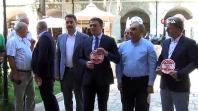 'Tokat'ı sev, Tokat'ta üret, Tokat'ta tüket' kampanyası