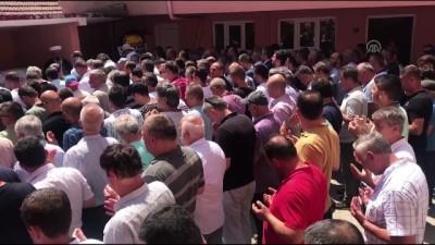 siyasi parti - Zonguldak'taki maden ocağında göçük - ZONGULDAK