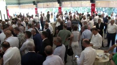 siyasi parti -  Kocaeli, 32. kez 'Kent Bayramlaşması'nda buluştu