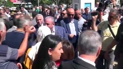 siyasi parti -  TBMM Başkanı Şentop Tekirdağ'da bayramlaştı