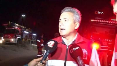el bombasi -  Marmara Adası yangınının ilk bilançosu açıklandı: 80 hektar alan kül oldu