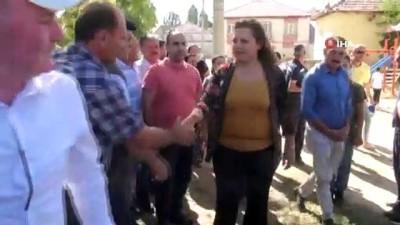 makam araci -  Milletvekili Köksal, makam aracını sünnet arabası yapıp direksiyona geçti