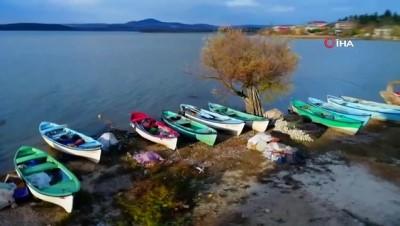 yabanci turist -  Misi ve Gölyazı Bursa'nın gözbebeği olacak