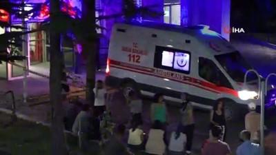 Tunceli'de dayı cinneti: 3 ölü, 1 yaralı