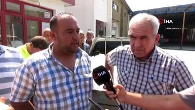Türkiye'nin pamuk ambarı Söke'de ilk hasat sevinci