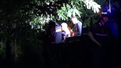 İki oğlu ve iki damadıyla düğüne giderken baraja uçtular: 4 kişi halen kayıp