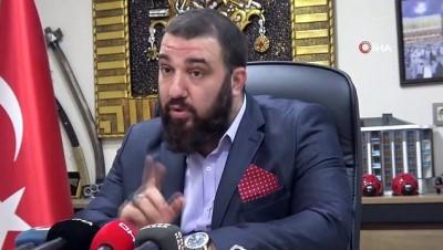 sinema filmi -  Osmanlı torunları geç kalınmış iade-i itibar istiyor